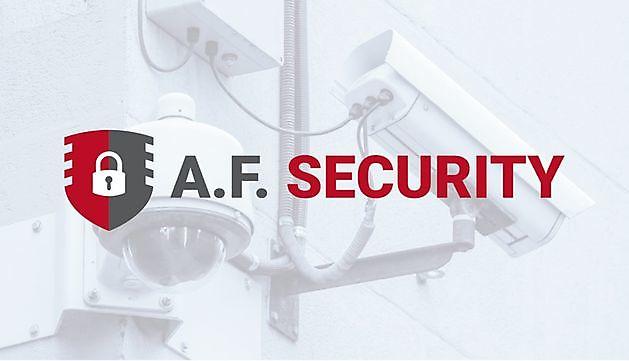 Door het Ministerie van Justitie erkend beveiligingsbedrijf - Beveiligingsbedrijf A.F. Security Winschoten