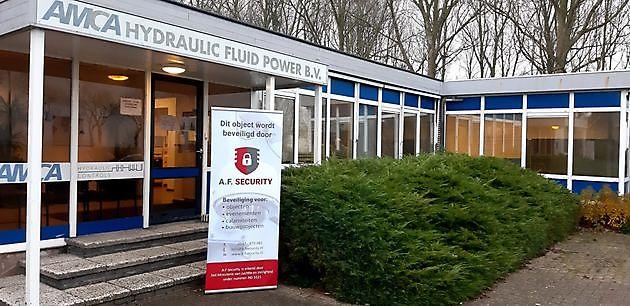Voorkomen is beter dan genezen - Beveiligingsbedrijf A.F. Security Winschoten