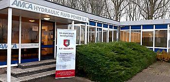 Voorkomen is beter dan genezen Beveiligingsbedrijf A.F. Security Winschoten